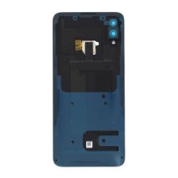 Vitre arrière Sky Blue et lecteur d'empreintes pour Huawei Honor 10 Lite_photo2