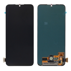 Ecran Noir pré-assemblé avec vitre et Super Amoled pour Xiaomi Mi A3_photo1