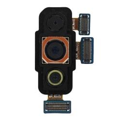 Caméra arrière compatible pour Samsung Galaxy A7 2018_photo1