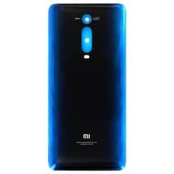 Vitre arrière pour Xiaomi Mi 9T Bleu Glacier_photo1
