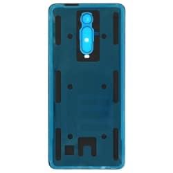 Vitre arrière pour Xiaomi Mi 9T Bleu Glacier_photo2