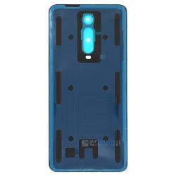 Vitre arrière pour Xiaomi Mi 9T Noir Carbone_photo2