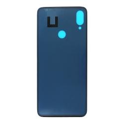 Vitre Arrière Bleue Neptune pour Xiaomi Redmi Note 7_photo2