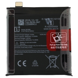 Batterie originale pour OnePlus 7 Pro_photo1