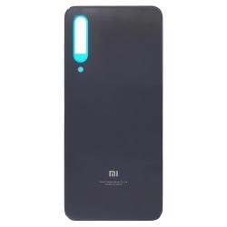 Vitre arrière pour Xiaomi Mi 9 SE Noir Piano_photo1