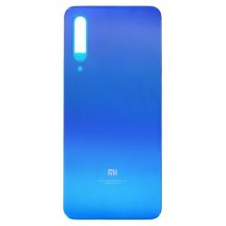 Vitre arrière pour Xiaomi Mi 9 SE Bleu Océan_photo1