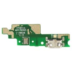 Connecteur de charge microUSB pour Xiaomi Redmi 4X_photo1