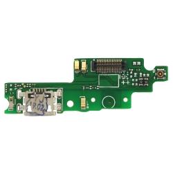 Connecteur de charge microUSB pour Xiaomi Redmi 4X_photo2
