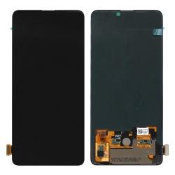 Ecran Noir vitre + Amoled pré-assemblé pour Xiaomi Mi 9T_photo1