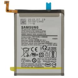 Batterie d'origine pour Samsung Galaxy Note 10+_photo1