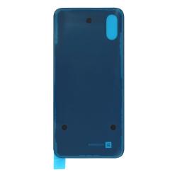 Vitre arrière pour Xiaomi Mi 8 Pro Twilight Gold_photo2
