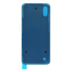 Vitre arrière pour Xiaomi Mi 8 Pro Noir Météorite_photo2