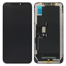 Ecran NOIR iPhone XS Max Premier prix_photo1