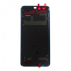 Vitre arrière Noire pour Huawei Honor 9_photo2