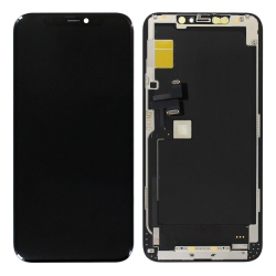 Ecran NOIR iPhone 11 Pro Max PREMIUM_photo1