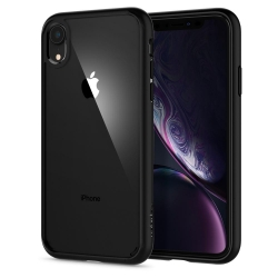 Coque Ultra Hybrid™ Spigen pour iPhone XR_photo1