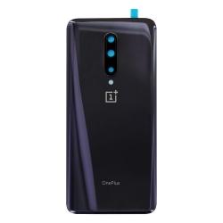 Vitre arrière Noire pour OnePlus 7 Pro photo 4