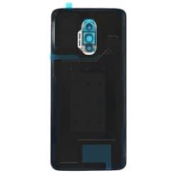 Vitre arrière Noire pour OnePlus 7 photo 1