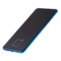 Bloc écran Amoled complet pré-assemblé pour Xiaomi Mi 9T et Mi 9T Pro Bleu Glacier photo 2