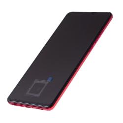 Bloc écran Amoled complet pré-assemblé pour Xiaomi Mi 9T Rouge Flamme photo 1