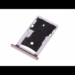 Tiroir SIM pour Xiaomi Redmi Note 3 Or photo 1