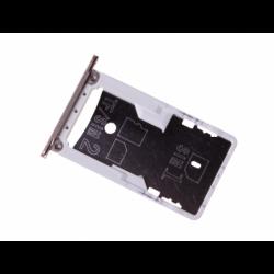 Tiroir SIM pour Xiaomi Redmi Note 3 Or photo 3