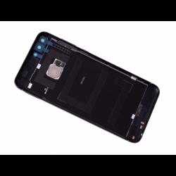 Coque arrière pour Huawei P Smart Noir photo 3
