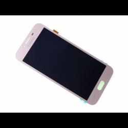 Ecran avec vitre et LCD prémonté pour Samsung Galaxy J2 Pro / 2018 Gold photo 1