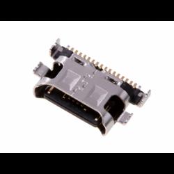 Connecteur de charge avec prise jack pour Huawei Nova 3 photo 1