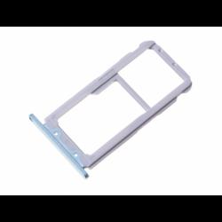Tiroir SIM pour Huawei Nova 3 Bleu photo 2