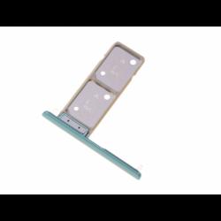 Tiroir SIM et SD pour Sony Xperia XA2 Plus Dual Vert photo 1