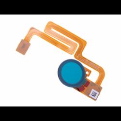 Nappe lecteur d'empreintes Or pour Sony Xperia XA2 Plus photo 1