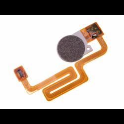 Nappe lecteur d'empreintes Or pour Sony Xperia XA2 Plus photo 2