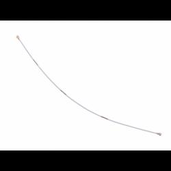 Câble coaxial blanc pour Sony Xperia XA2 Plus photo 1