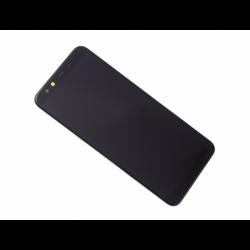 Bloc écran sur châssis pour Xiaomi Mi A2 photo 1
