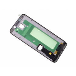 Châssis intermédiaire pour Samsung Galaxy A6 2018 photo 2