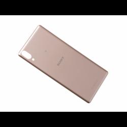 Coque arrière pour Sony Xperia L3 Or photo 2