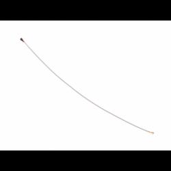 Câble coaxial blanc pour Sony Xperia L3 photo 1