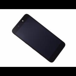 Bloc écran sur châssis pour Xiaomi Redmi 5A Noir photo 2