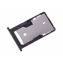 Tiroir SIM pour Xiaomi Redmi 4A Gris photo 2