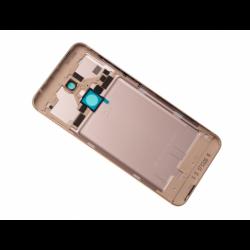 Vitre arrière originale de Xiaomi Redmi 5 Plus Gold photo 1