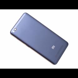Vitre arrière originale de Xiaomi Redmi 4A Gris photo 4