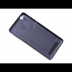 Vitre arrière originale de Xiaomi Redmi 4A Gris photo 1