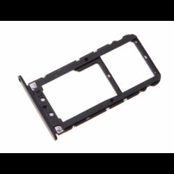 Tiroir SIM pour Xiaomi Mi A1 Noir photo 1