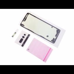 Kit d'adhésifs divers originaux pour Samsung Galaxy S10 photo 0