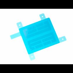 Sticker pour batterie du Samsung Galaxy a20e photo 0