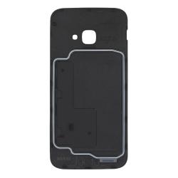 Coque arrière Noire d'origine pour Samsung Galaxy Xcover 4S photo 1