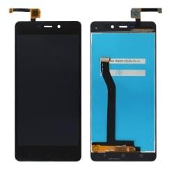 Ecran vitre + dalle LCD pré-assemblé pour Xiaomi Redmi 4