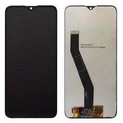 Ecran vitre + dalle LCD pré-assemblé pour Xiaomi Redmi 8