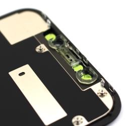 Ecran NOIR iPhone XR Premier prix photo 1